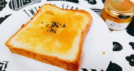 まどパン西熊本店Mさん宅の朝食🍽