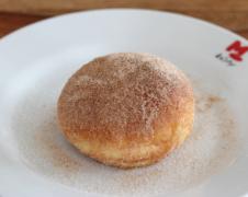揚げパン シナモン